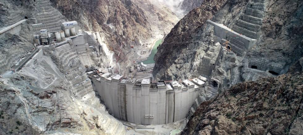 2,5 milyon kişinin elektrik ihtiyacını karşılayacak