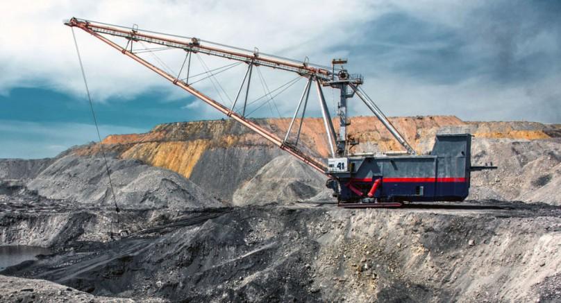 491 maden sahası için ihale
