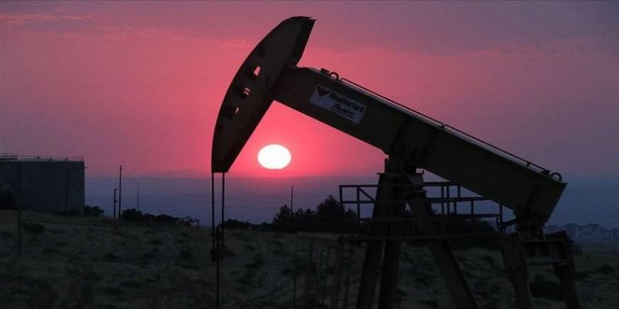 ABD'de petrol fiyatları dibi gördü