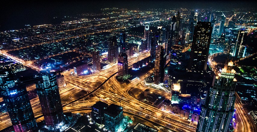 Akıllı şehirlerle yüzde 50 tasarruf