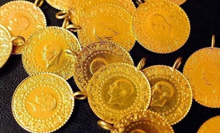 Altın ne kadar oldu?