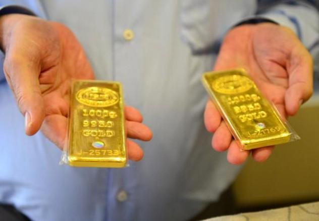 Altın ve petrolde son durum