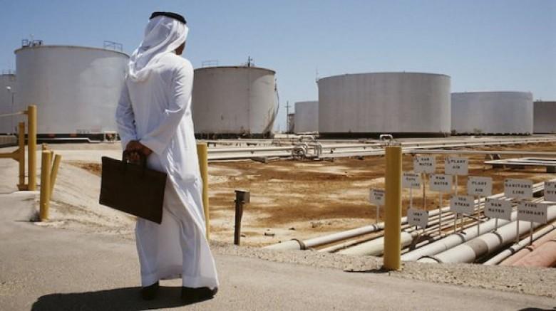 Arabistan üretimi düştü