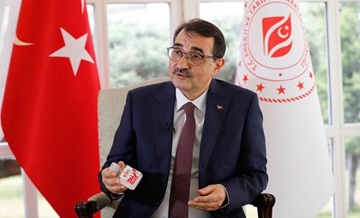 Bakan Dönmez'den kritik açıklama