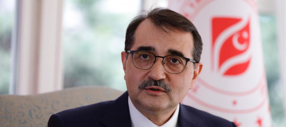 Bakan Dönmez'den 'Yeşil Tarife' açıklaması