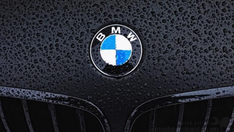 BMW'den elektrikli araç üretimine yatırım