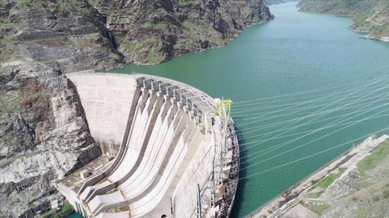 Bozkaya HES ve baraj projesi iptal edildi