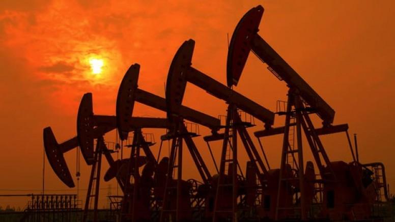 Brent petrol 2 yılın en yükseğinde