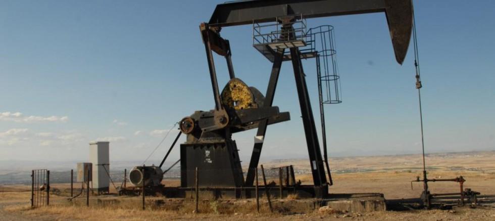 Brent petrol, son 3 yılın en yüksek seviyesinde!