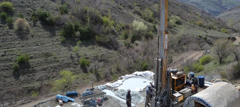 Çorum'da kömür madeninde göçük: 1 ölü, 3 yaralı