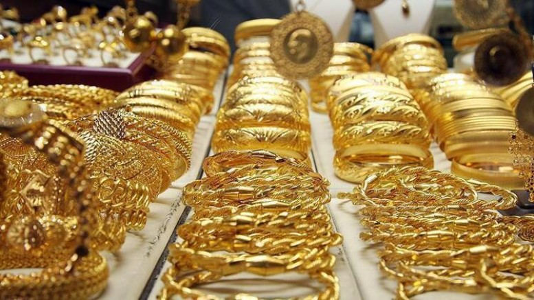 Dolar 6.08 lira, altın 315 TL