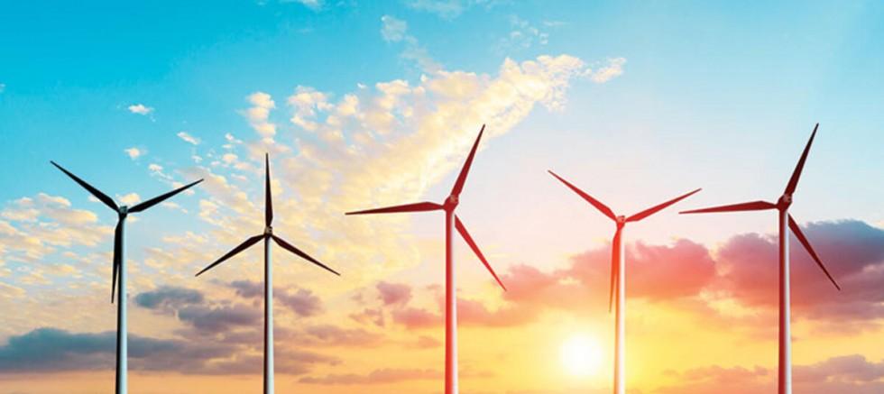 Rüzgardan günlük elektrik rekoru