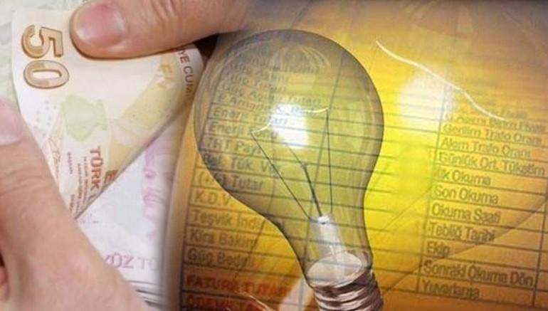 Elektrikte tasaarruf formülü