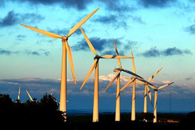 Enerjide yüzde 8'lik artış