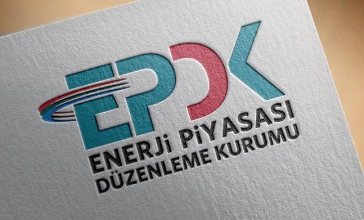 EPDK'den yenilik!