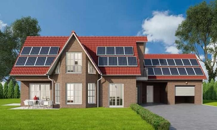 Güneş enerjisi 420 milyon kişiye ulaştı