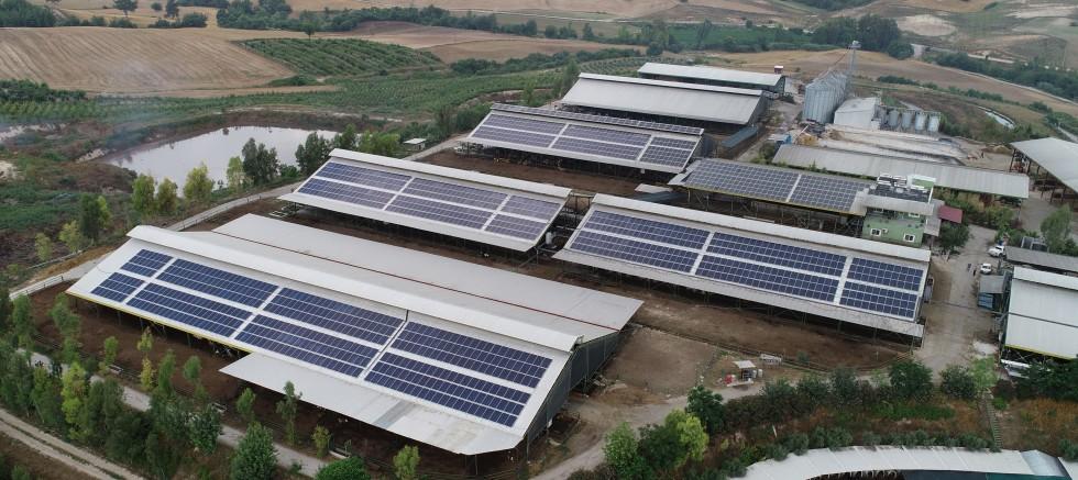 Güneş paneli sistemlerine ilgi arttı!