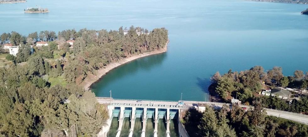 HİDRO-ELEKTRİK - Atatürk Barajı, 3,3 milyar lira kazandırdı