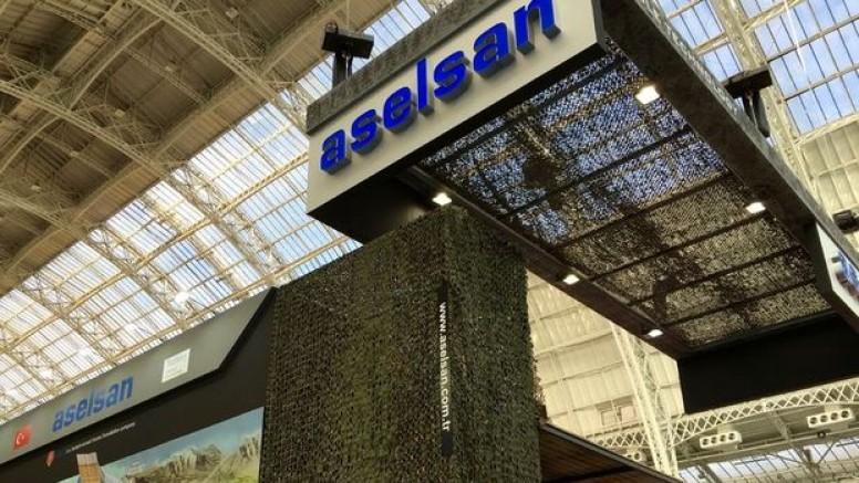 HSBC, ASELSAN için hedef fiyatını yükseltti