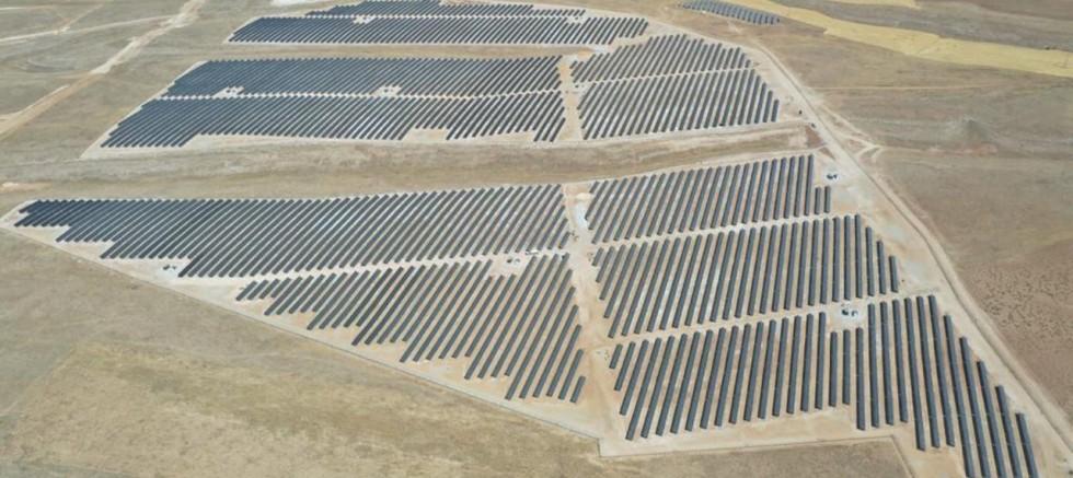HT SOLAR'dan güneş paneli