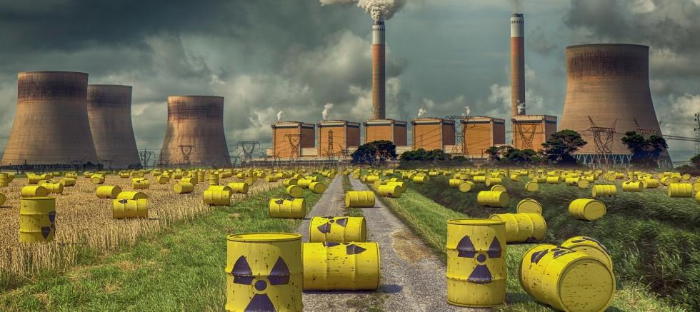 İran'da nükleer tesiste kaza!
