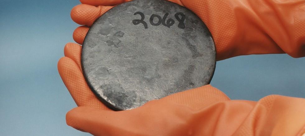 İran'ın uranyumu izin verilenin çok üstünde!