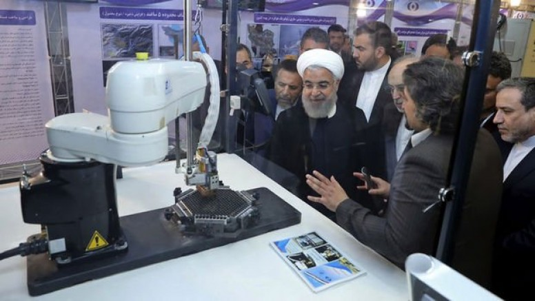 İran, nükleer denetiminde