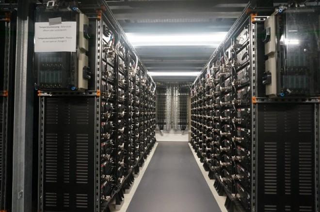Kokam'dan  'Pil Enerjisi Depolama Sistemi Projesi'