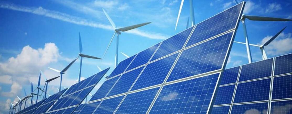 Kombine güneş enerjisi hazırlanıyor