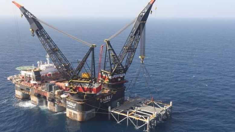 Lübnan'dan petrol kararı