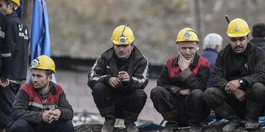 Madenciler 3 ay istedi