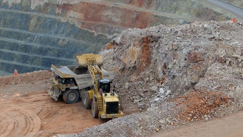 MAPEG maden uzmanı arıyor