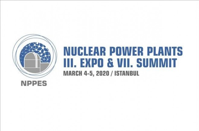 NPPES'de nükleer buluşma