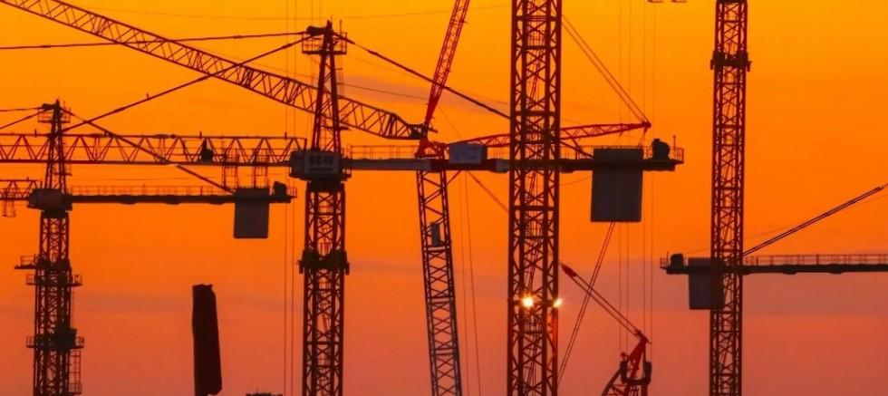 Nükleer Güç Santrali'nde çalışmalar devam ediyor