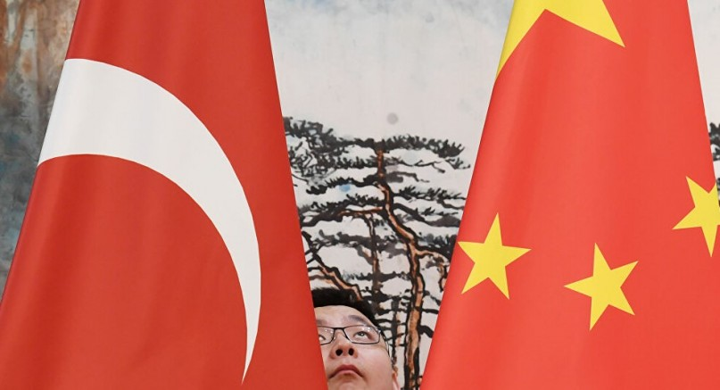 Nükleer için Çin'e yeni öğrenci kafilesi gidecek
