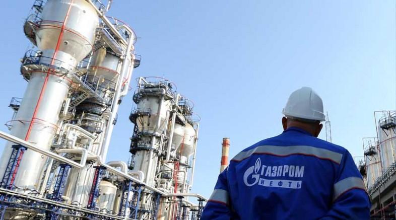 Özbekistan doğalgazda geriledi