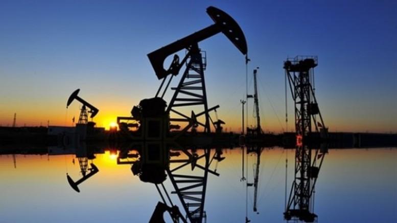 Petrol'de rekor düşüş