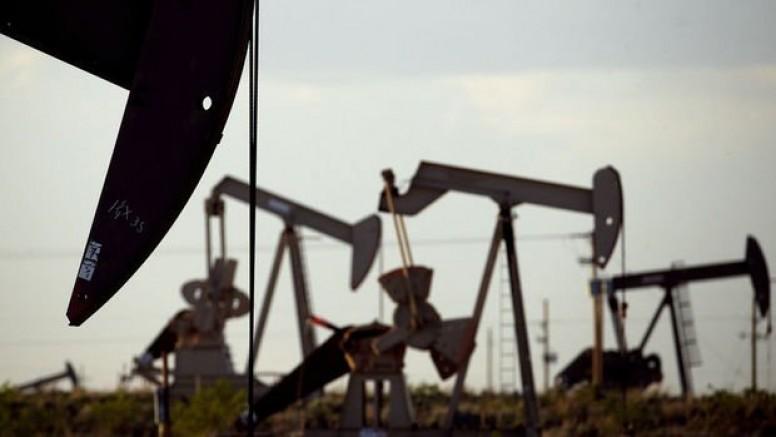 Petrol haftayı kayıpla kapatmaya hazırlanıyor