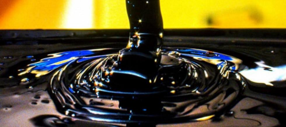 Petrol yüzde 5.0 düşüşte