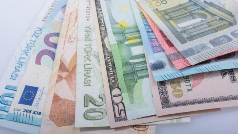 PİYASALAR - Dolar 6.11 lira