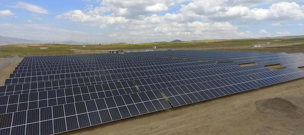 Sanayiciler, kendi elektriğini üretiyor