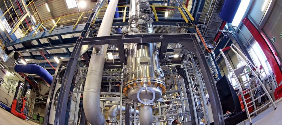 Siemens Energy elektrik üretiminden çıkıyor
