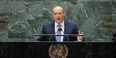 Bennett: 'İran nükleer faaliyetlerde tüm kırmızı çizgileri aştı'