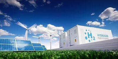 Çin dev yeşil hidrojen projesini onayladı