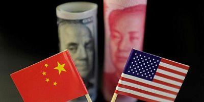 Enerjide ABD-Çin etkisi