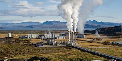 İlk jeotermal AR-GE merkezi