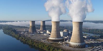 Nükleer için videoyla çağrı