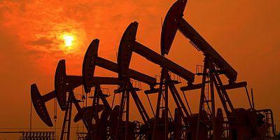 Petrolde kâr realizasyonu düşüşü