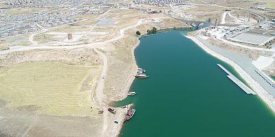 12 bin yıllık tarih sular altında: Hasankeyf