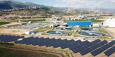 Yıllık 1.5 milyon liralık enerji üretecek